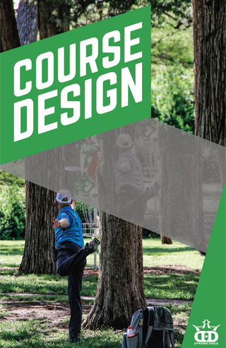 Dynamic Course Design Brochure