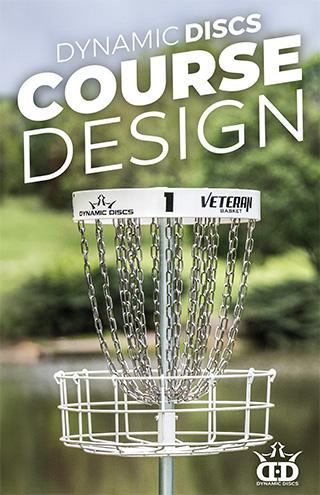 Dynamic Course Design Brochure